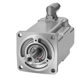 1FK2104-5AK00-1DA0 SERVO MOTOR MO=2.4 NM PN=0.75KW AT NN=3000 RPM