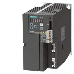 6SL3210-5FE11-5UF0 V90 1.5 kW 3AC PN