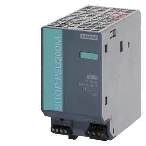 6EP1333-3BA10 STOP PSU 200M-POWER SUPPLY 24VDC 5A