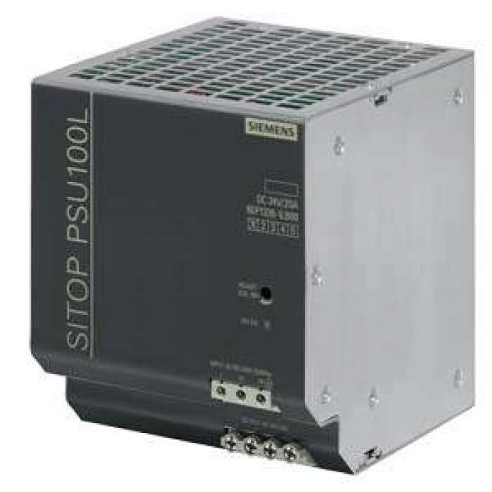 6EP1336-1LB00 SITOP PSU100L 24 V/20 A Stabilized power supply in