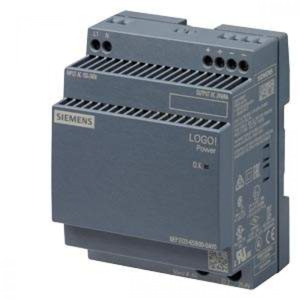 6EP3333-6SB00-0AY0 LOGO!POWER 24 V / 4 A 240 V AC output: DC 24 V / 4
