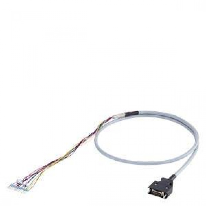 6SL3260-4MA00-1VB0 Pre-assembled I/O cable for SINAMICS V90 PROFINET