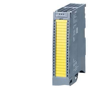 6ES7526-1BH00-0AB0 SIMATIC S7-1500, F digital input module, F-DI 16x