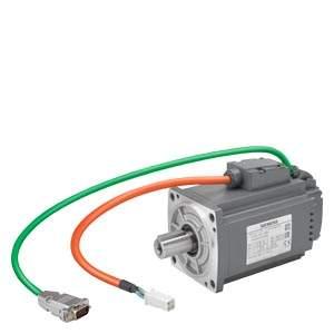 1FL6042-2AF21-1MB1 SIMOTICS S-1FL6 voltage supply 230 V 3AC Pn=0.75 k