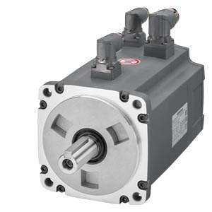 1FL6066-1AC61-2LB1 SERVOMOTORS 3AC 400 V Pn=1.75 kW; Nn=2000 RPM