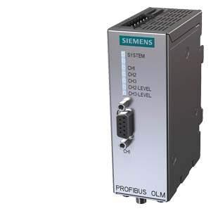 6GK1502-2CA10 SIMATIC NET PROFIBUS OLM/P11