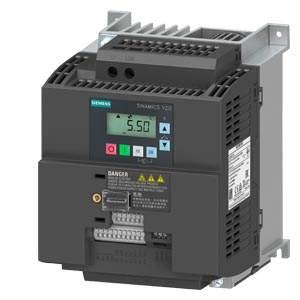 6SL3210-5BB22-2UV1 V20 2.2 kW 1AC
