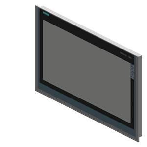 6AV2124-0XC02-0AX1 HMI TP2200 COMFORT PN