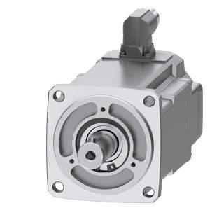 1FK2204-5AF00-1MA0 S210 SERVO MOTOR M0=2.4 Nm; PN = 0.75 kW nN=3000 rpm