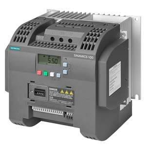 6SL3210-5BE25-5UV0 V20 5.5 kW 3AC