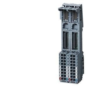 6ES7193-6BP60-0BA0 ET 200SP 2-fold BaseUnit BU Type A0
