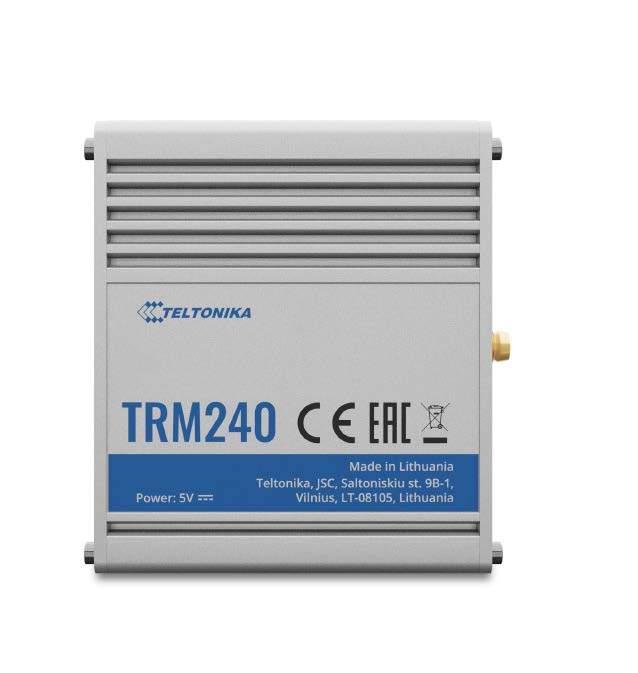 Teltonika TE-TRM240