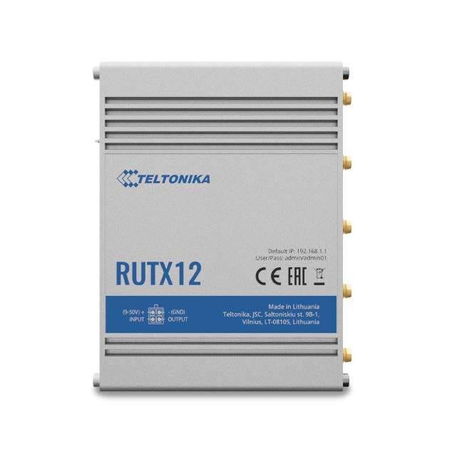 Teltonika TE-RUTX12