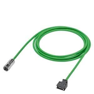 6FX3002-2CT12-1AF0 V90 INC. ENCODER CABLE 5 mt